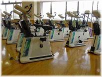 トレーニング機器1