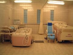 入浴サービス