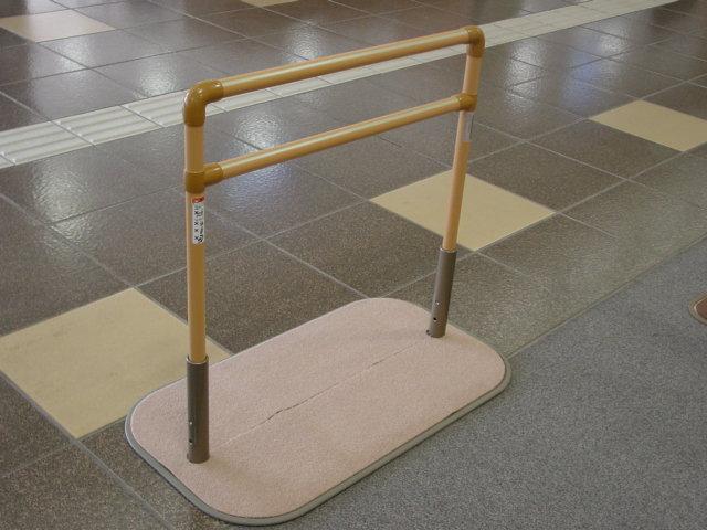保健福祉相談室福祉用具冬の特設コーナー2013