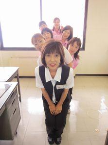 児島ホームヘルプステーション職員