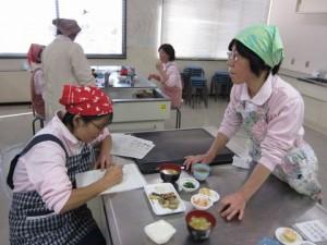 調理実習児島4